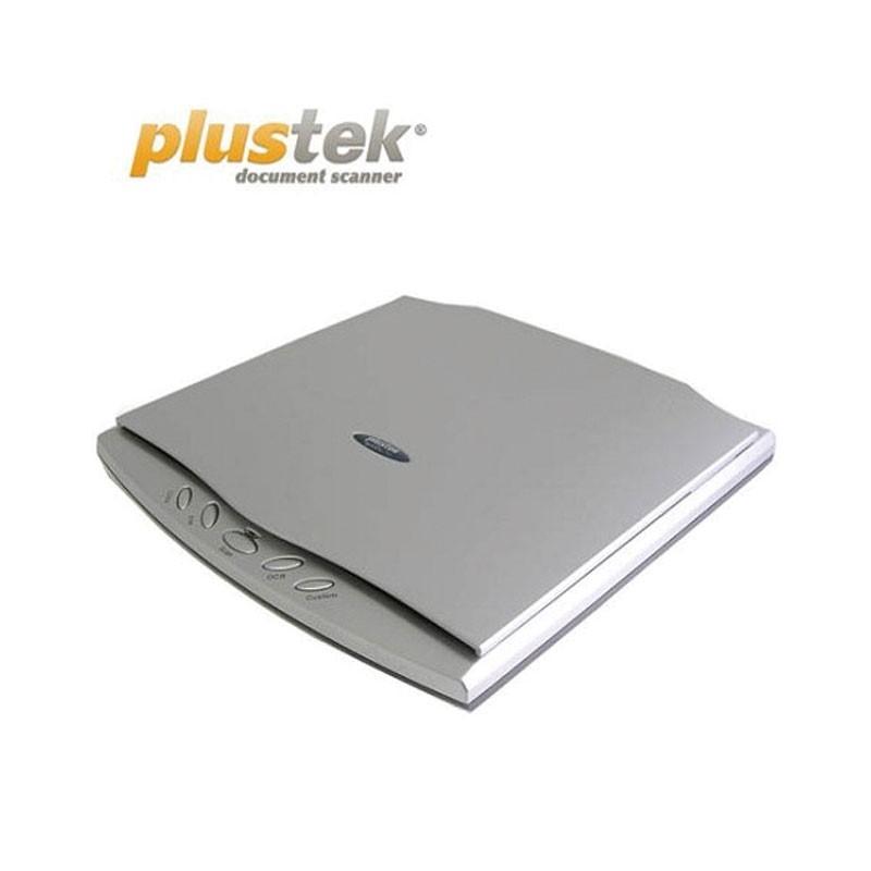 PLUSTEK - Scanner OpticSlim 550 Plus