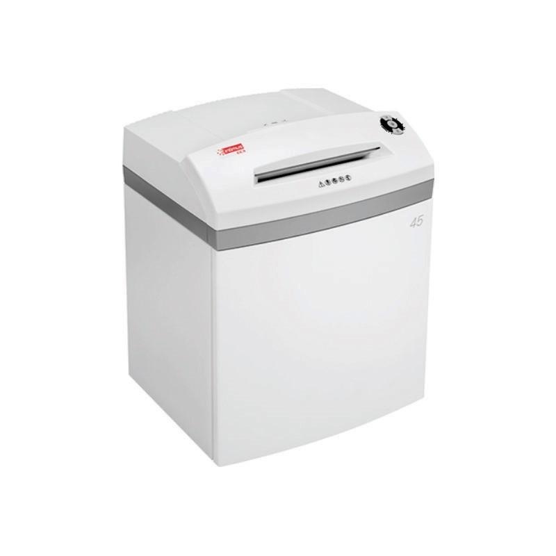 INTIMUS - Paper Shredder 45 CP5