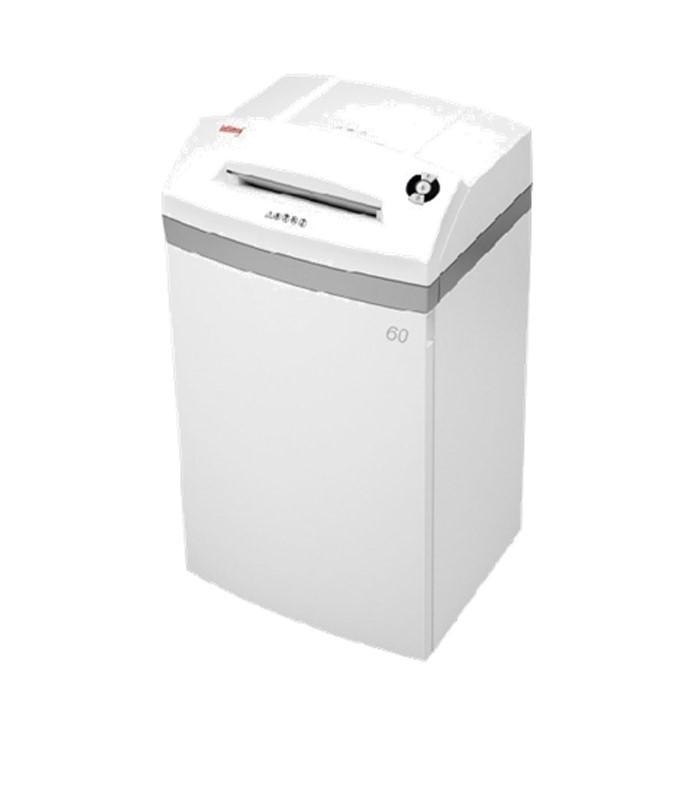 INTIMUS - Paper Shredder 60 SC2