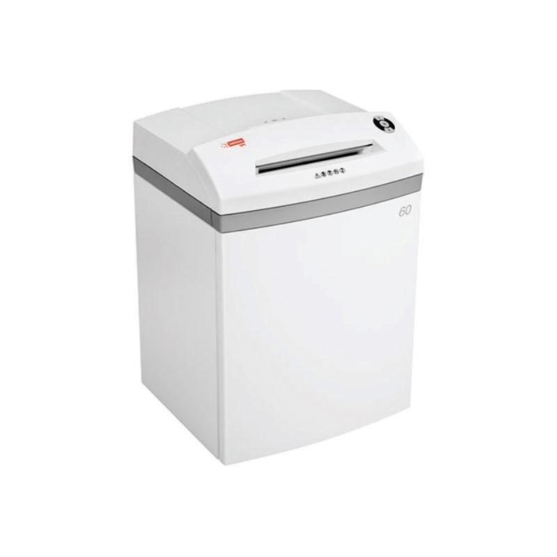 INTIMUS - Paper Shredder 60 CP4