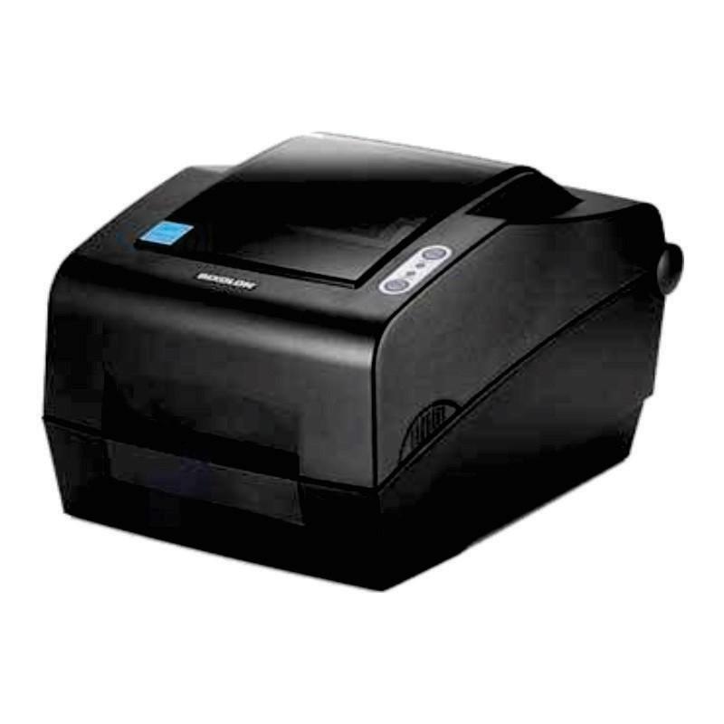 BIXOLON - LABEL PRINTER SLP-TX 400 EG (USB + Serial + Ethernet + WLAN)