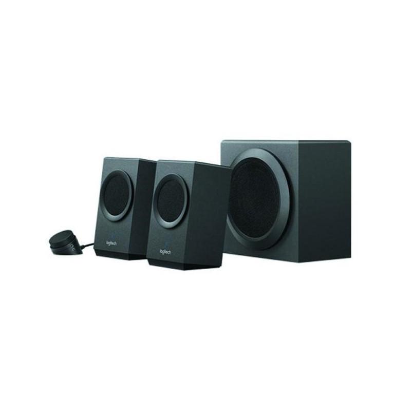 LOGITECH - Z337 Speaker System