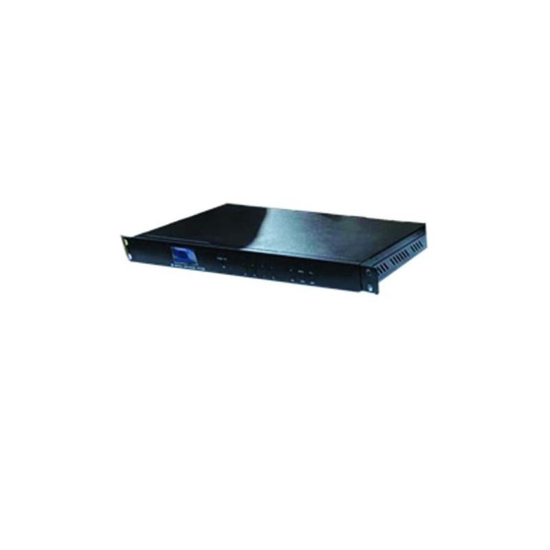 TOUCH U - Video Wall Processor [VWP0808M]