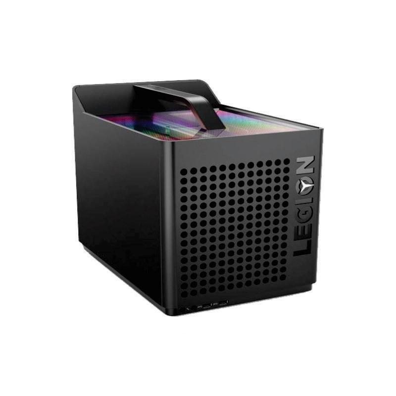 LENOVO - LEGION C730 - 19ICO (i9-9900K/RTX2080 8GB GDDR6/32GB DDR4/2TB SATA3 + 512GB SSD/W10H/1 Year Warranty) [90JH0037YN]