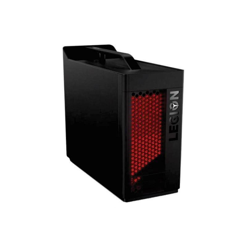 LENOVO - LEGION T530-28APR ES (Ryzen5 3400G/GTX1650 4GB/16GB DDR4/2TB SATA3/256GB SSD/W10H/1 Year Warranty) [90JY0061ID]