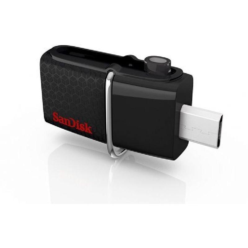 SANDISK - Ultra Dual USB Drive 3.0 256GB [SDDD2-256G-GAM46]