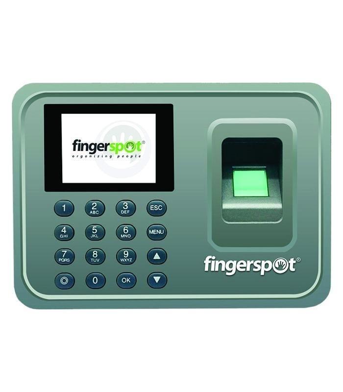 FINGERSPOT - Mesin Absensi Fingerprint Livo-151B
