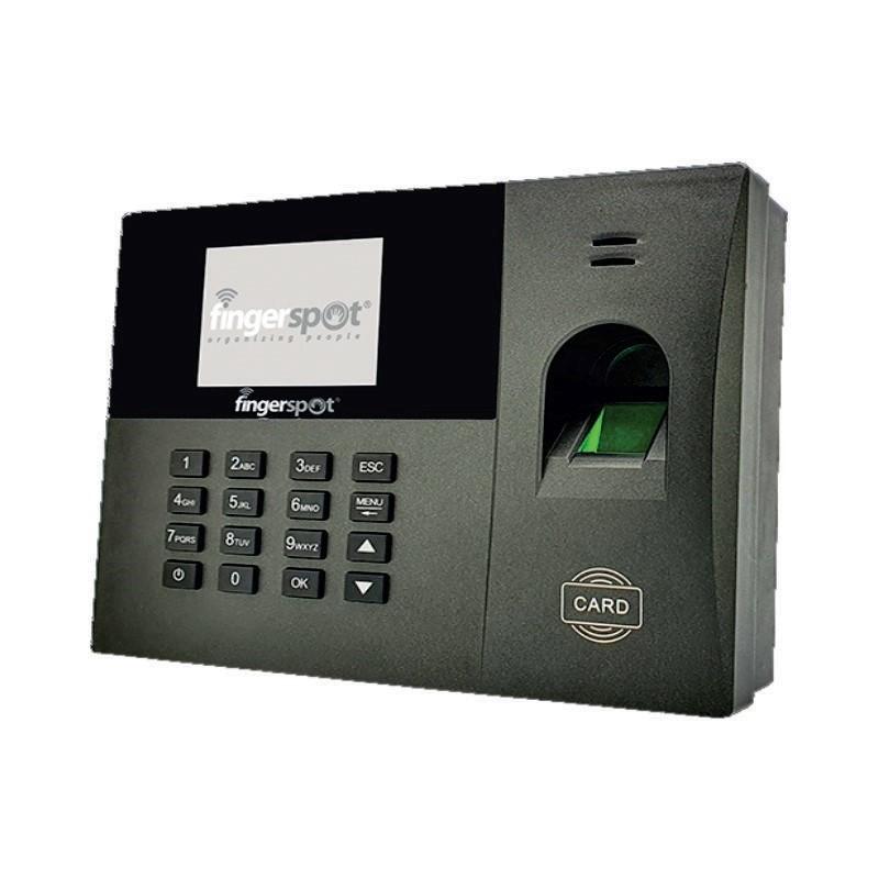 FINGERSPOT - Mesin Absensi Fingerprint Neo W-201BNC (Wifi)