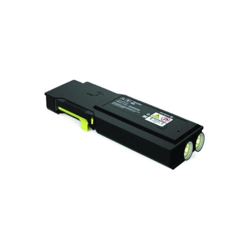 FUJI XEROX - DPCP405 Yellow Toner Cartridge (5K) [CT202021]