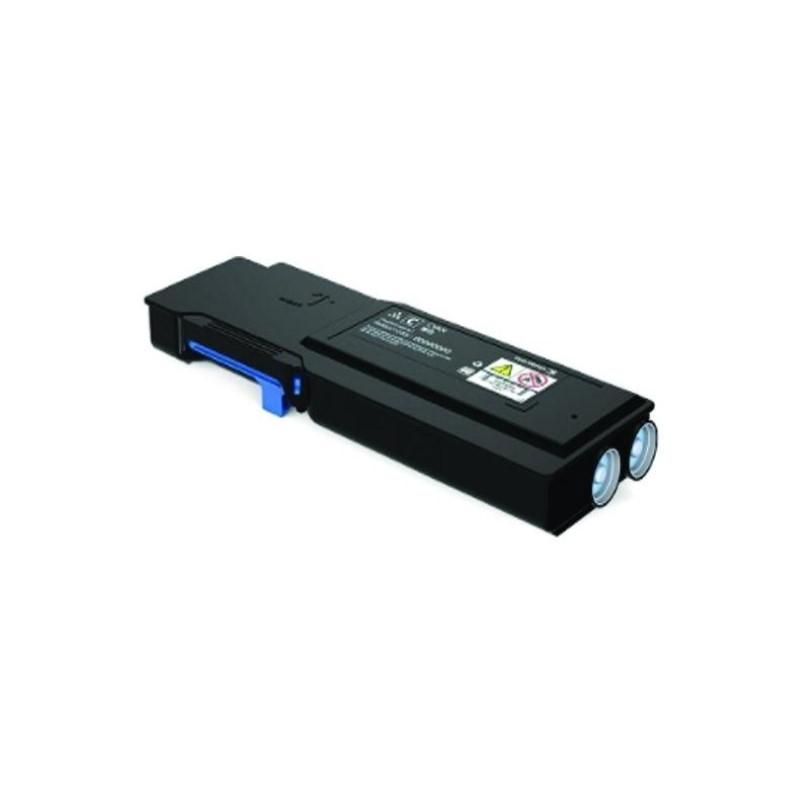 FUJI XEROX - DPCP405 Cyan High Capacity Toner Cartridge (11K) [CT202034]