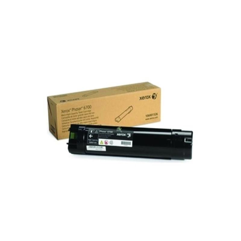 FUJI XEROX - P6700 Black Toner Cartridge (18k) [106R01518]