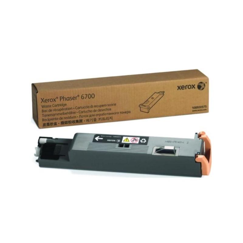 FUJI XEROX - Waste Cartridge [108R00975]
