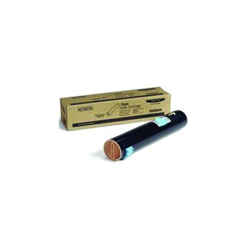 FUJI XEROX - DPC5005d Cyan Toner Cartridge (25k) [CT201665]