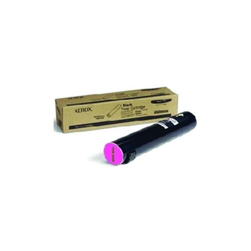 FUJI XEROX - DPC5005d Magenta Toner Cartridge (25k) [CT201666]