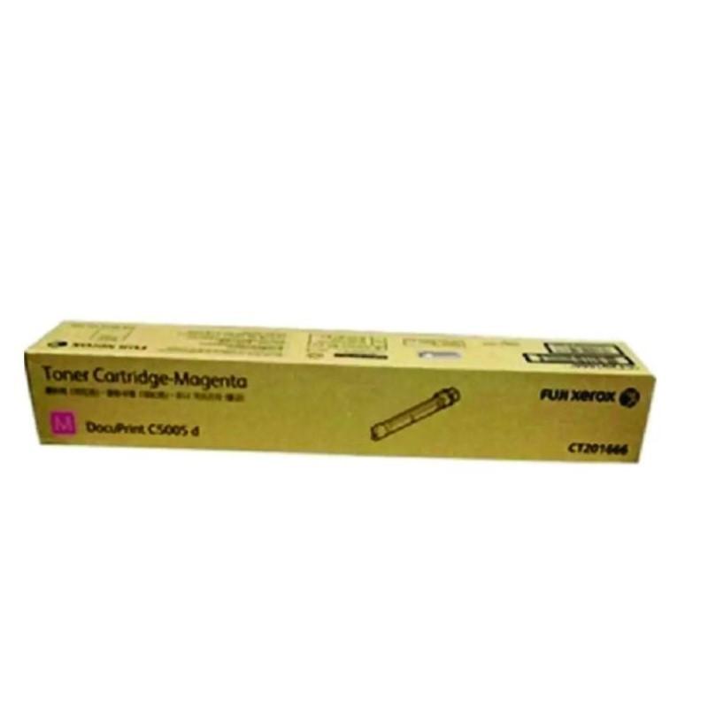 FUJI XEROX - DPC5005d Magenta Toner Cartridge (12k) [CT202027]