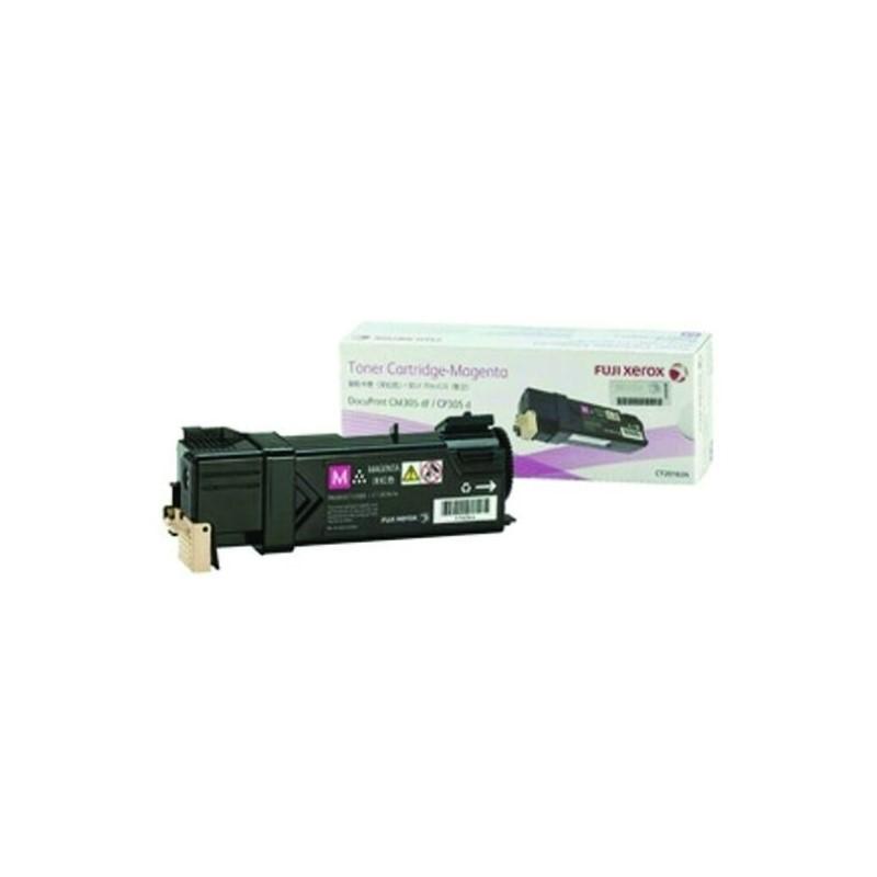 FUJI XEROX - DPCP305/CM305df - Print Cartridge M(3K) [CT201634]
