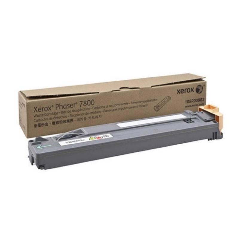 FUJI XEROX - P7800 Waste Toner Cartridge [108R00982]