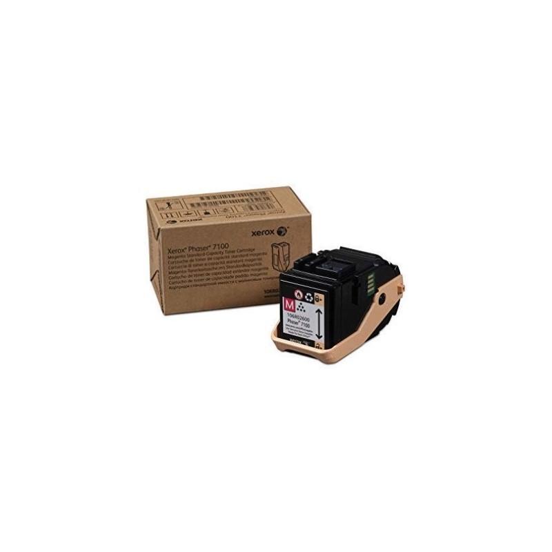FUJI XEROX - Magenta Dual Pack [106R02621]
