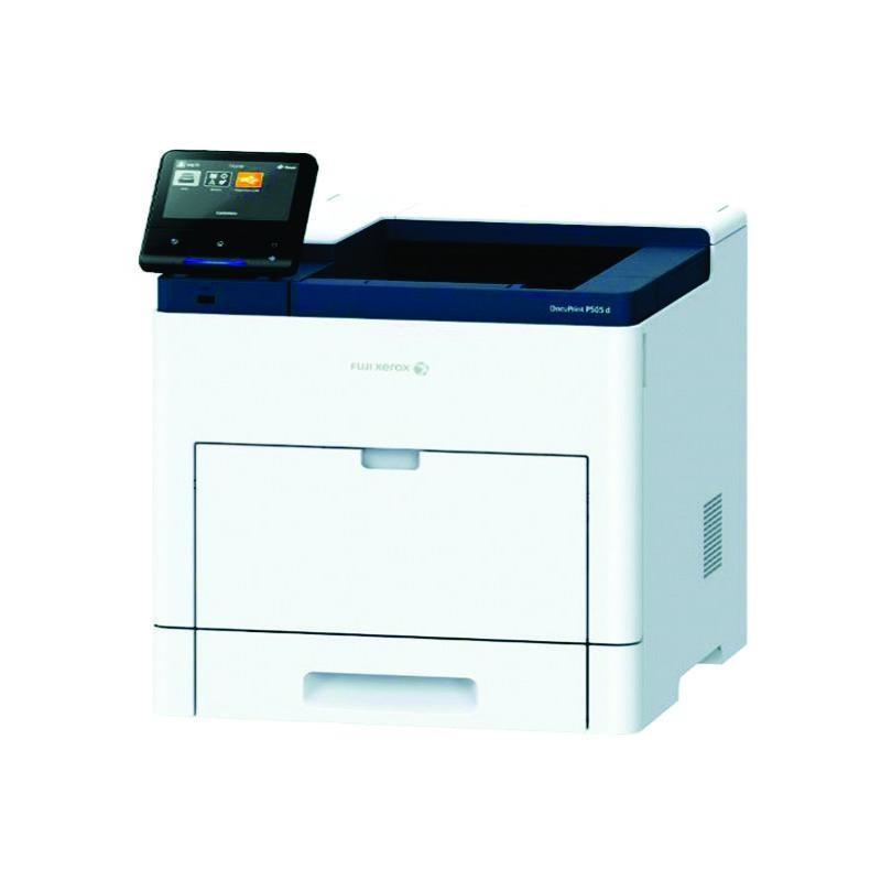 FUJI XEROX - Laser Color Printer SF DocuPrint CP505d  [TC101267]