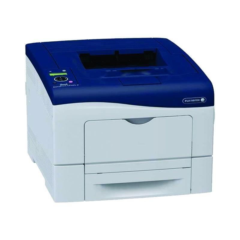 FUJI XEROX - Laser Color Printer SF DocuPrint CP405d [TL500298]