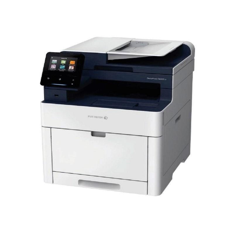 FUJI XEROX - Laser Color Printer MF DocuPrint CM315z [TL500443]