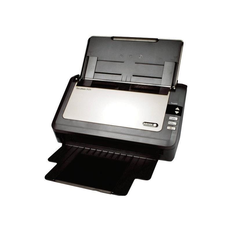 FUJI XEROX - ADF Scanner DocuMate 3125 [800L08323]