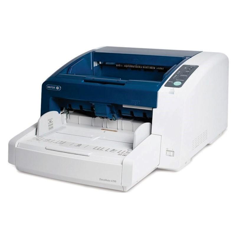 FUJI XEROX - ADF Scanner A3 DocuMate 4799 [800L08326]