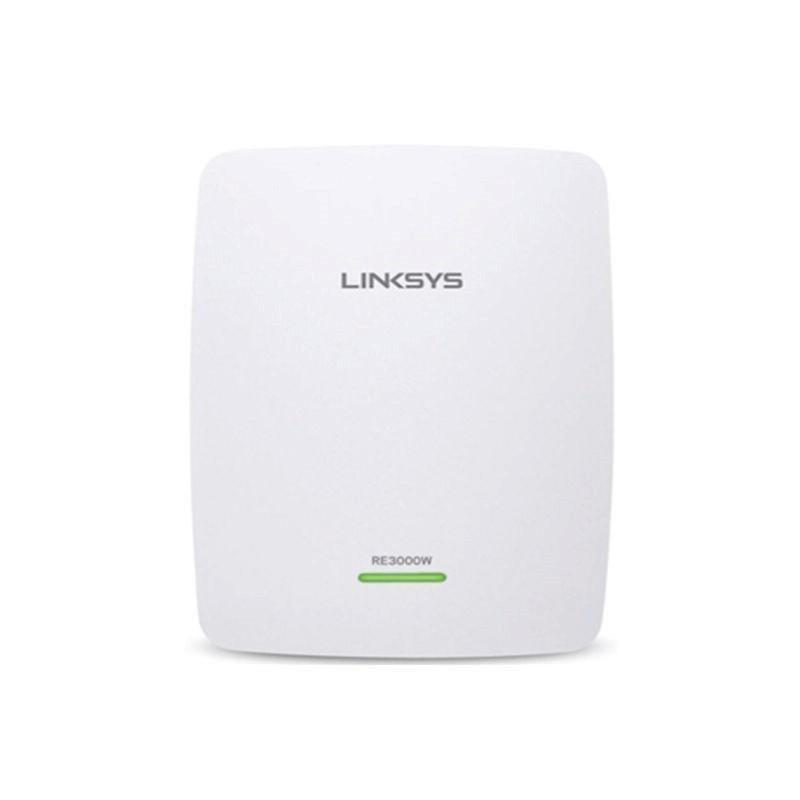 LINKSYS - N300 Range Extender [RE3000W-AG]