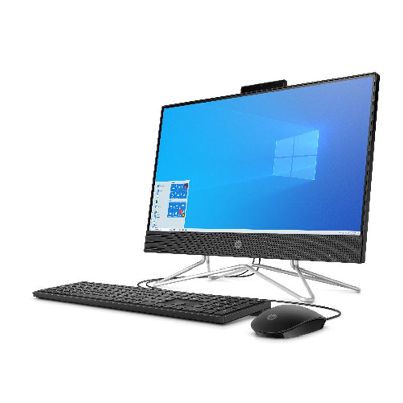 HP – PC 22-dd0117d AiO